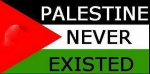 palestine_never_existed