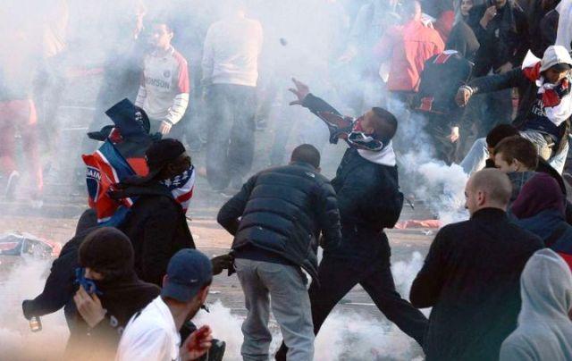 Les pillages du Trocadéro à Paris, sont significatifs de la conquête islamique