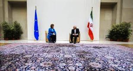 Le nucléaire iranien : un problème mondial. Quel sera la suite, alors que les USA, la supposée super-puissance se désengage du Proche-Orient?