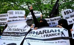 sharia pour la France