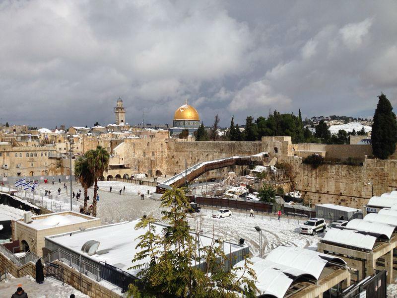 Jerusalem Kotel IMG_8411