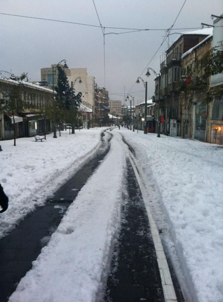 Jerusalem neige IMG_6055
