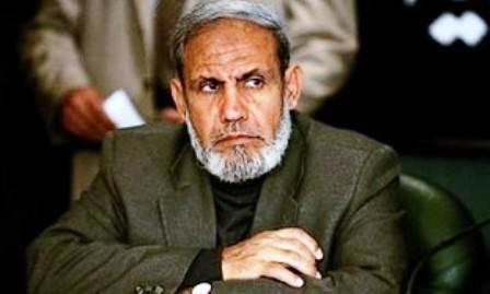 Mahmoud Zahar, le leader du Hamas à Gaza a récemment lancé un appel à Mahmoud Abbas et à l'OLP, pour qu'ils les rejoignent dans son combat contre Israël.