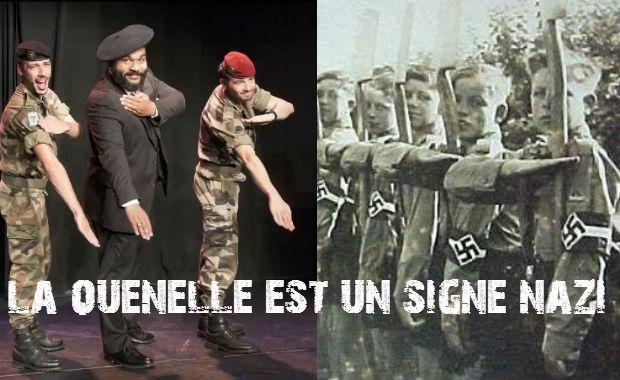 Quenelle origine jeunesses hitlériennes 2