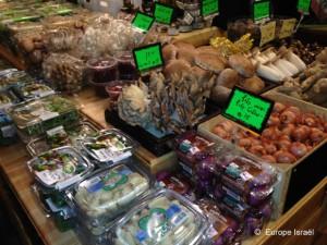 Tel Aviv marché du port 4