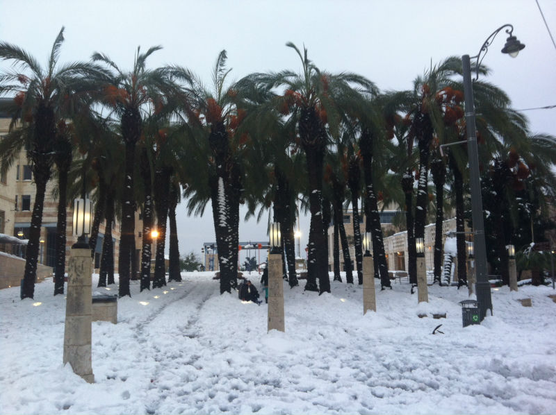 jerusalem neige IMG_8245