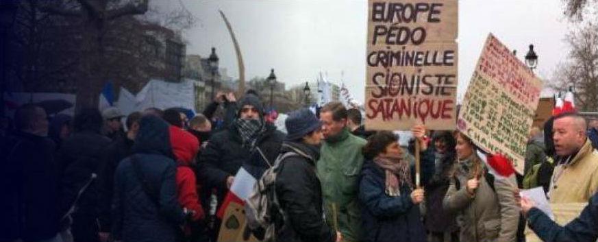 Slogans stupides !