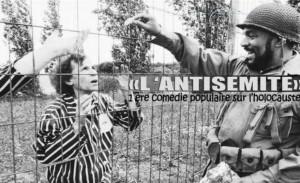 Dieudonné antisémite