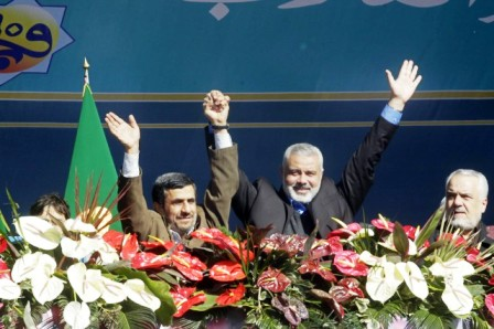 Haniyeh-and-Ahmadinejad-640x426