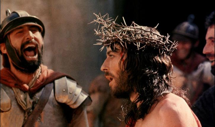 Plainte de Jésus contre Mahmoud Abbas
