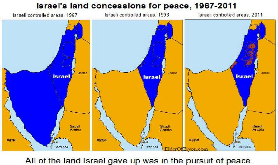 « Cartes sur table » avec les «palestiniens»