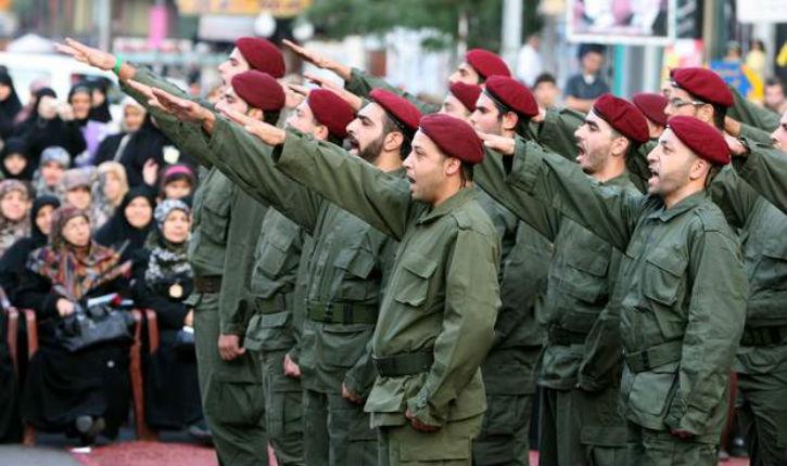 L'Iran et le Hezbollah préparent le prochain round contre Israël en Syrie
