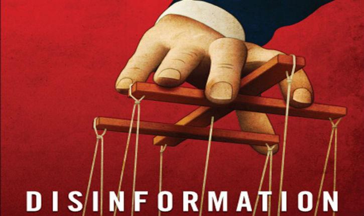 Information/ déformation : comment les médias nous enfument