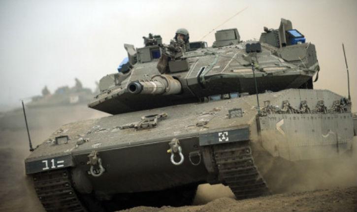 La prochaine guerre d'Israël contre Gaza et le Liban sera terrestre et totale