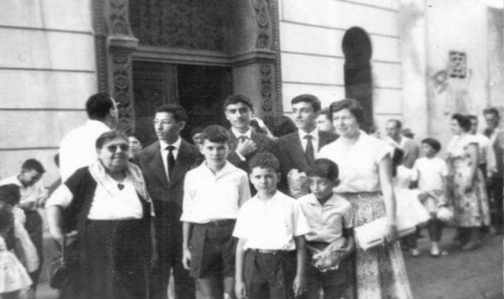 Juifs d'Algérie avant 1962