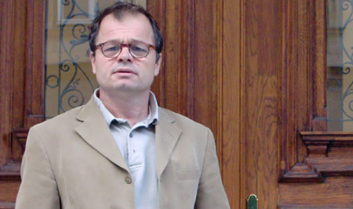 Europe: Un juif jeté en prison pour avoir parlé du passé nazi de l'Autriche