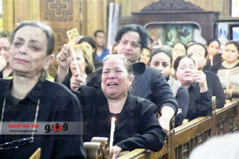 Le Caire : En pleine rue, les adeptes des Frères musulmans massacrent une jeune femme chrétienne