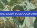 jerusalem occupation islamique