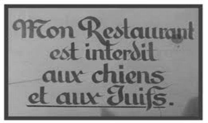 Islamophobie Restaurant-interdit-aux-chiens-et-aux-juifs