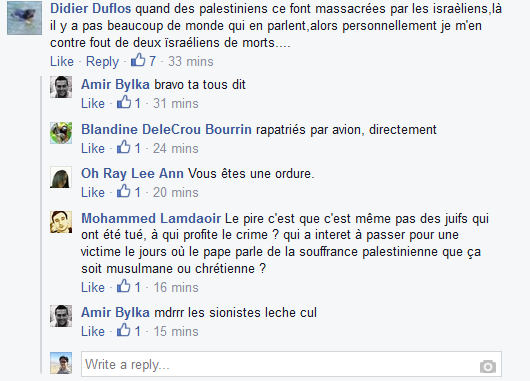 Didier-Duflos-antisémitisme