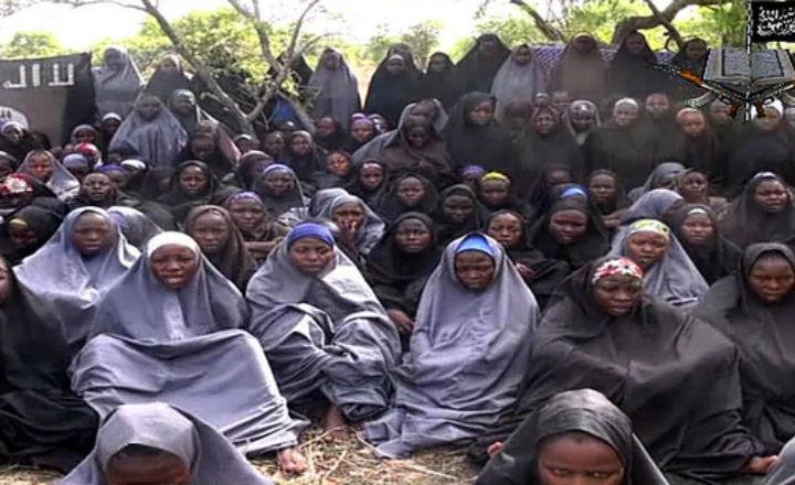 «Les lycéennes enlevées au Nigéria vont finir sur les trottoirs de Belgique»