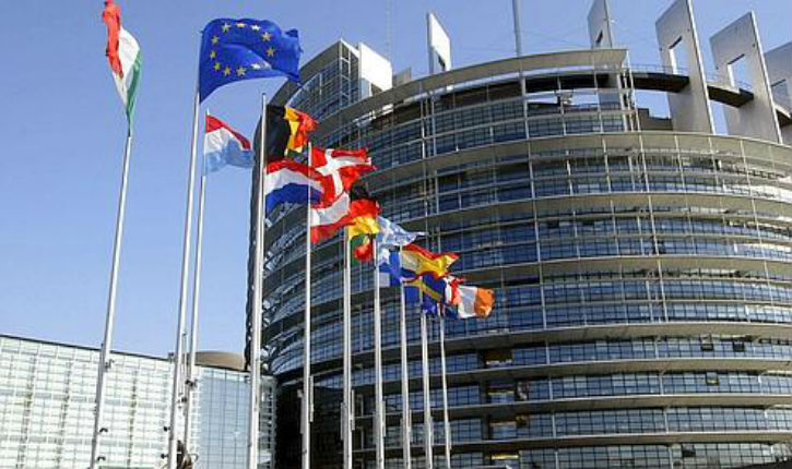 Une fois de plus, l'Union Européenne montre son visage de haine anti-israélienne