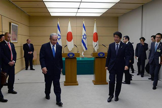 israel japon (2)
