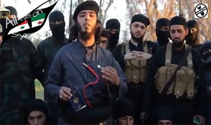 Les islamistes d'EIIL déclarent « Jérusalem est notre prochaine cible »