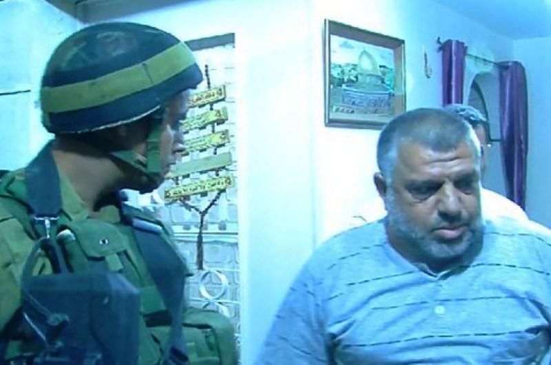 Arrestation du Fondateur du Hamas, Hassan Yousef (Vidéos)