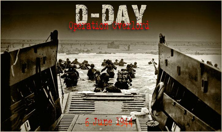 Quelques vérités indispensables sur le 6 juin 1944 par Guy Millière