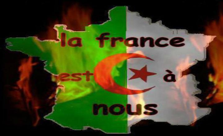 Maubeuge, supporters algériens : « La France est à nous, la France est algérienne ! » (vidéo)
