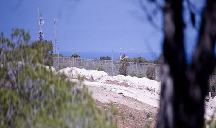 La barrière anti noirs du maroc financé par l'Espagne et l'Union Europenne