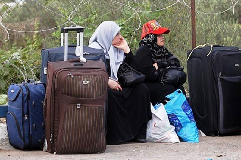 La Paix Maintenant – Que ceux des arabes qui veulent partir, partent… !!!