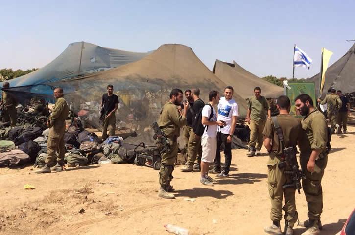 Europe Israel livre Tsahal