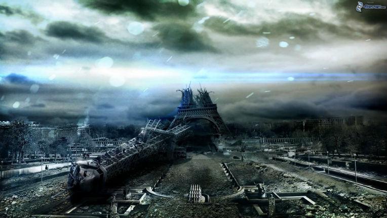Les signes incontestables de la faillite en cours de la France… #BESTOF