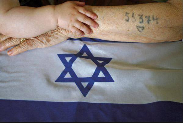 Ralph Giordano est un survivant des camps d'extermination nazis