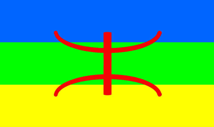 Le conflit israélo-arabe, d'un point de vue kabyle