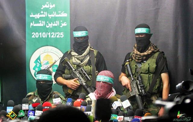 Idol Hamas