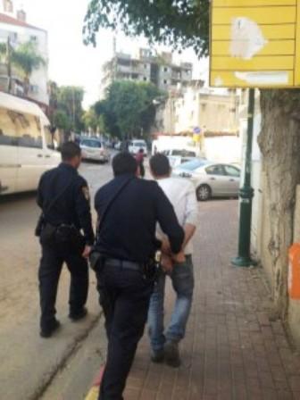 Jerusalem-synagogue-attack-Bnei-Brak