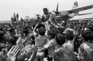 Opération Entebbe