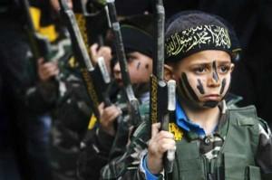 L'école du jihad