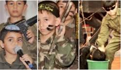 écoliers palestiniens