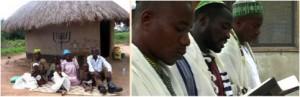 Les Igbo, juifs noirs du Nigeria