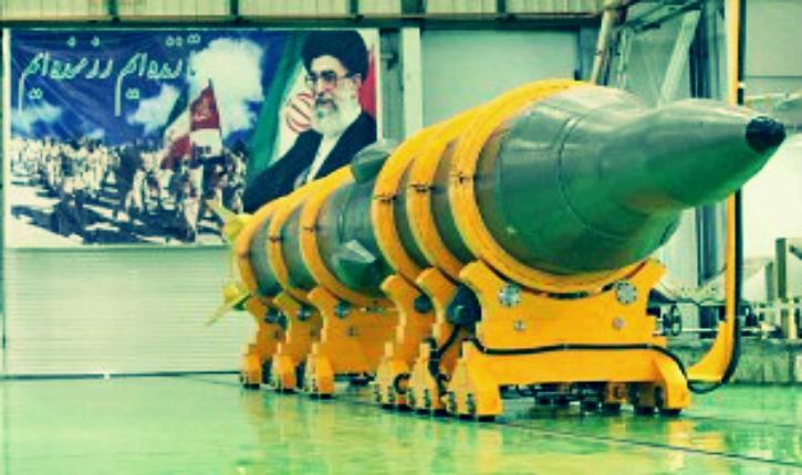 L'Iran renforce l'arsenal militaire du Hezbollah et du Hamas
