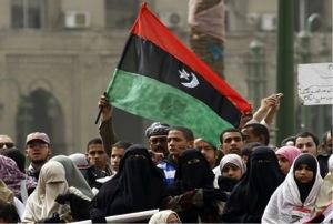 "Le chaos libyen, ""endroit idéal"" pour l'islamisme"