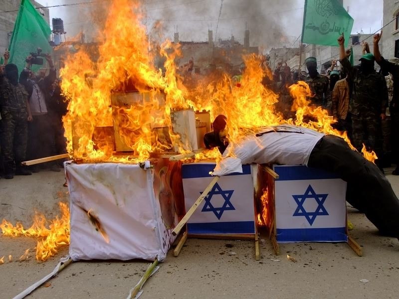 parade gaza 5