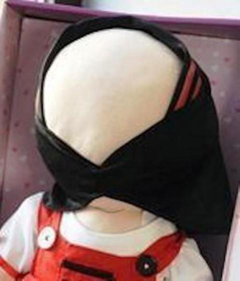 romeisa-doll