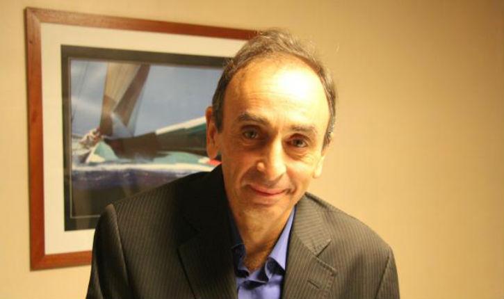 Remigration des musulmans : Eric Zemmour : « Je sais, c'est irréaliste mais l'Histoire est surprenante »